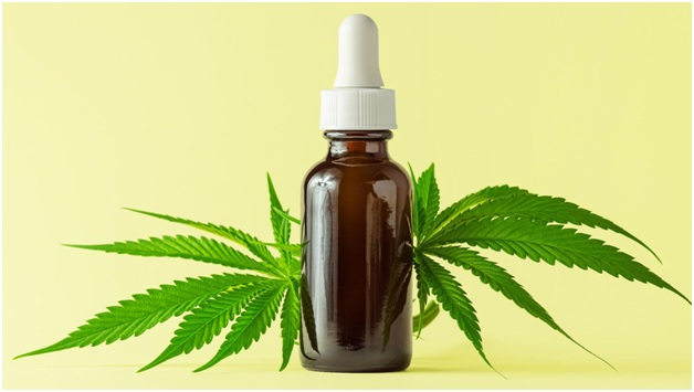 the best CBD oil on the market