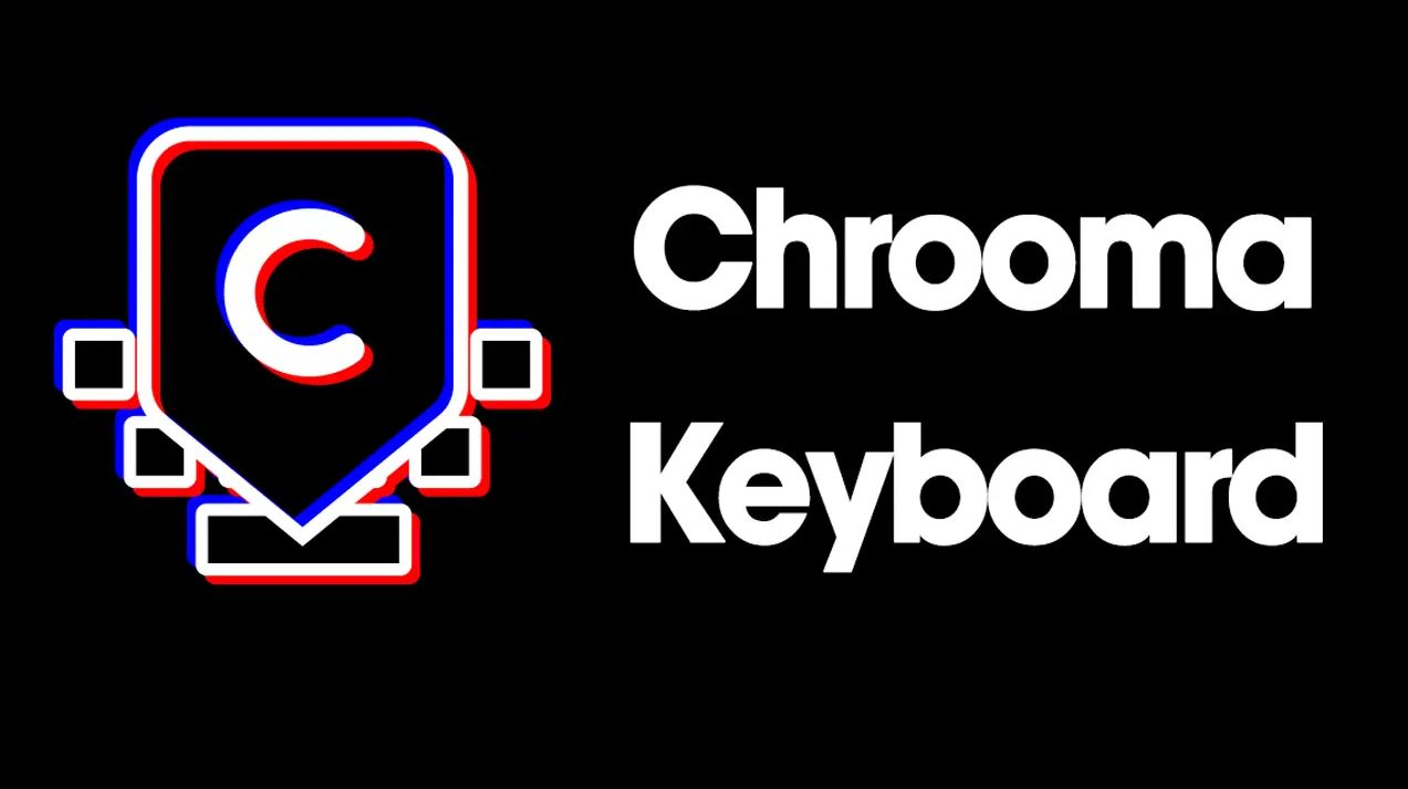 Chrooma Keyboard Premium Apk