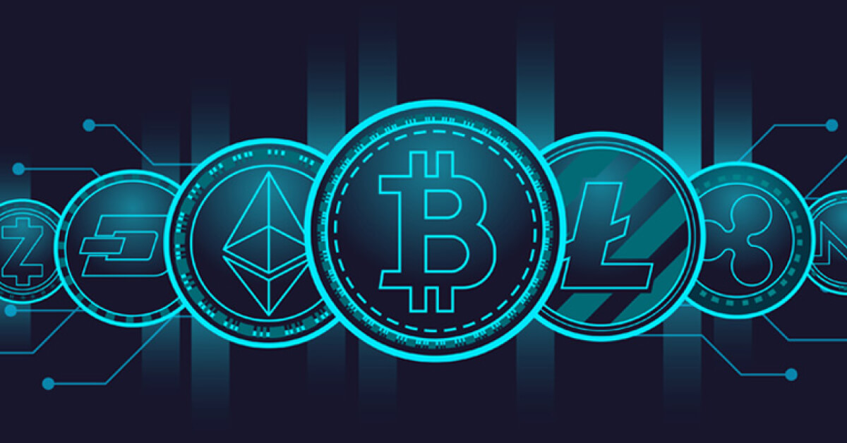 The Complete Cryptocurrency Guide