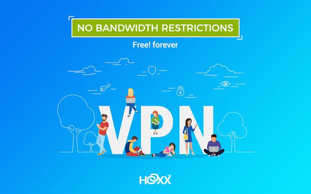 Hoxx VPN Apk