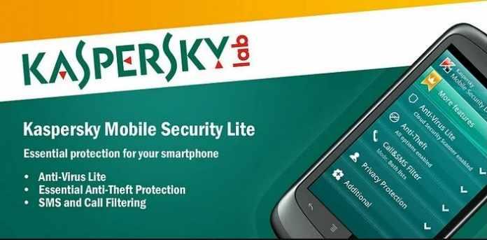 Kaspersky Pro MOD Apk