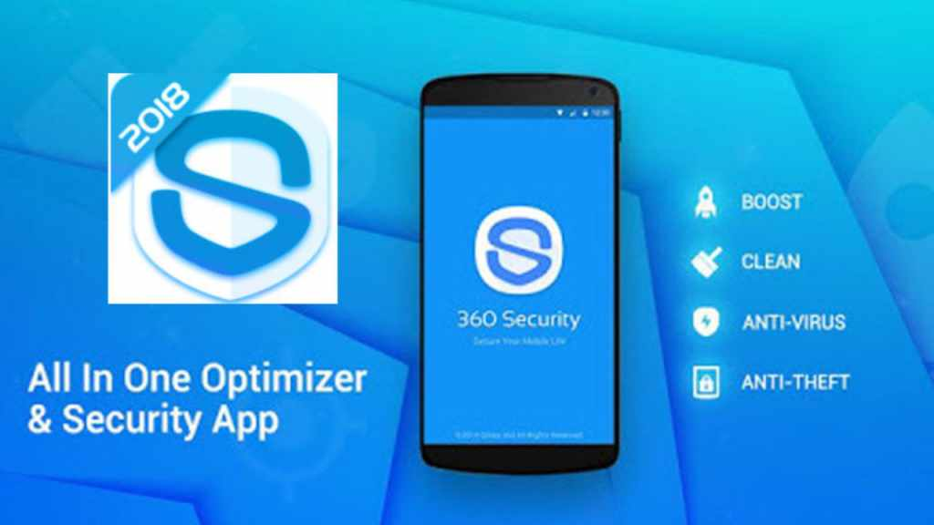 360 Security Apk