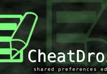 Cheat Droid Pro Apk