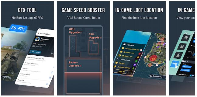 Best Game Booster for Android