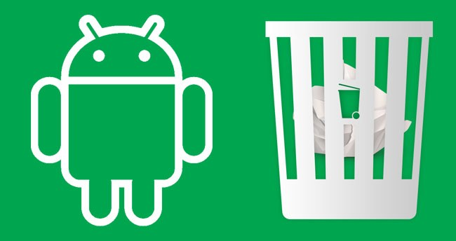 Get Recycle Bin in any Android