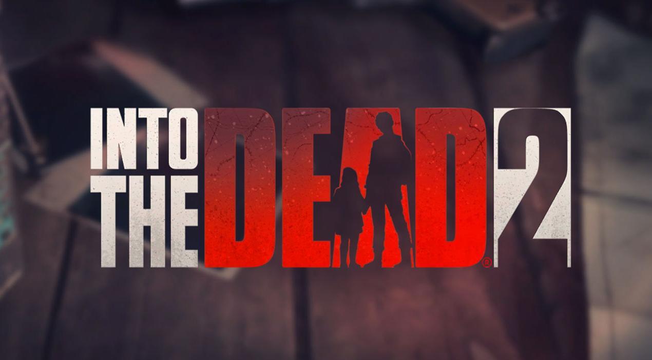 Into the Dead 2 MOD Apk