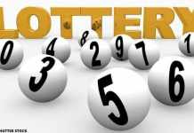 Lottery Numbers Yesterday's Draw