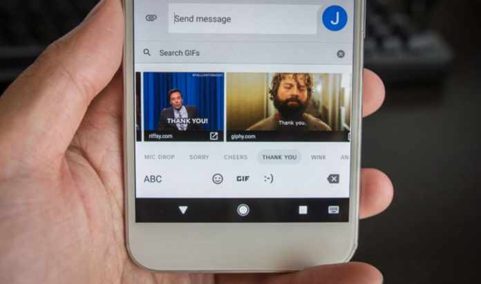 Best GIF Apps for Android
