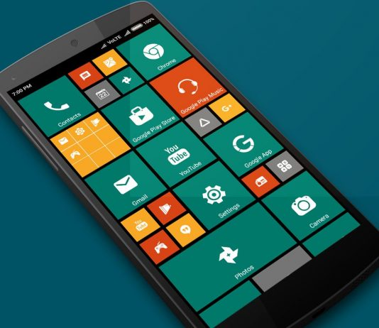 Best Windows Launcher Apps for Android