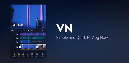 VN Video Editor MOD Apk