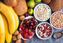 Foods and Drinks That Help Sleep