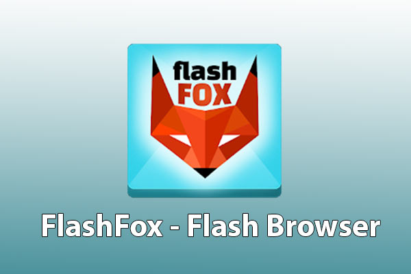 flash browser android