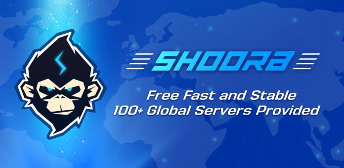 Shoora VPN Apk