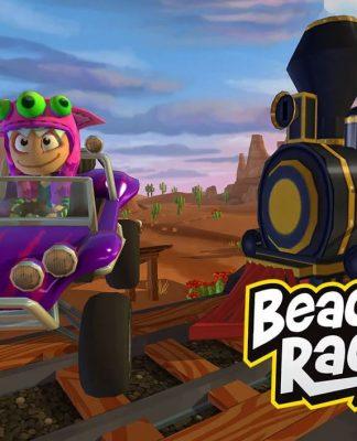 Beach Buggy Racing 2 MOD Apk