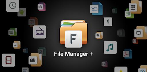 File Manager Plus Apk